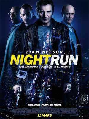 Night run - Action, Policier, Drame