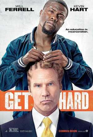 Get Hard - Comédie