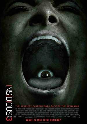Insidious: Chapitre 3: Découvrez les Origines de la Saga - Horreur, Thriller