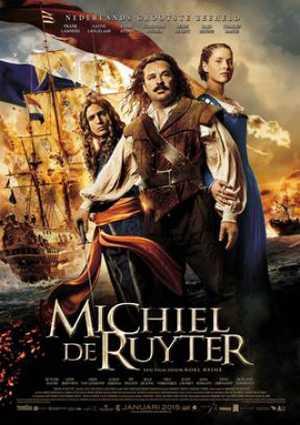 Michiel De Ruyter - Aventure