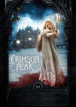 Crimson Peak - Horreur