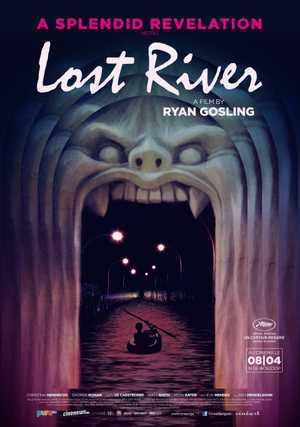 Lost river - Thriller, Fantastique
