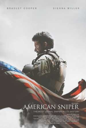 American sniper - Biographie, Action