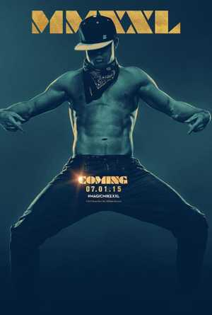 Magic Mike XXL - Comédie