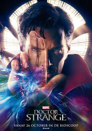 Doctor Strange - Fantastique, Aventure