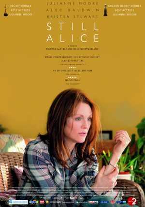 Still Alice - Drame