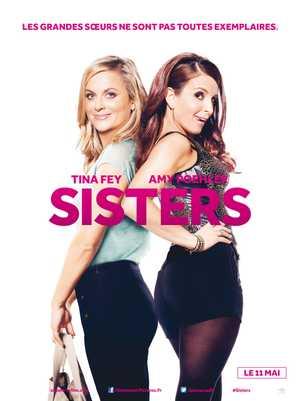 Soirée filles : Sisters - Comédie