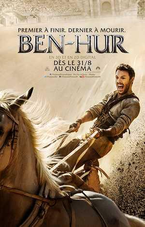 Ben-Hur - Film historique
