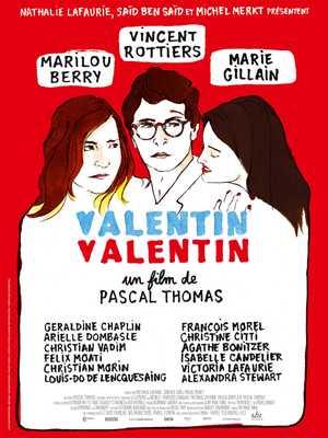 Valentin Valentin - Policier