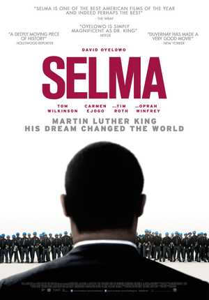 Selma - Drame, Film historique