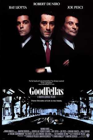 Goodfellas - Drame