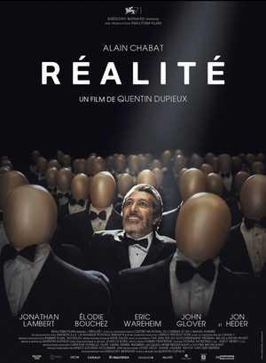 Réalité - Comédie