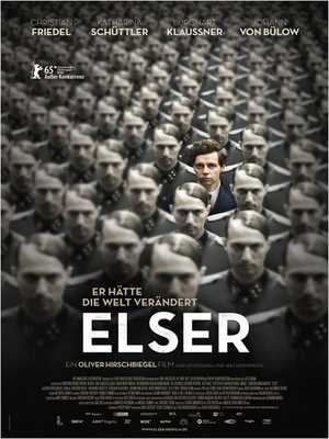 Elser, Un Héros ordinaire - Biographie, Drame, Film historique