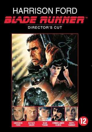 Blade Runner - Science-Fiction