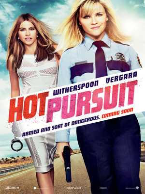 Hot Pursuit - Action, Comédie