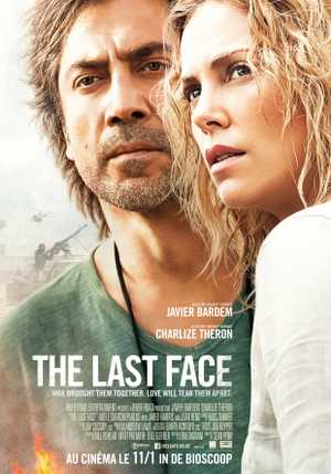 The last face - Drame
