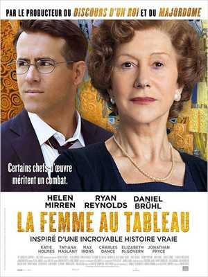 La Femme au Tableau - Drame, Film historique