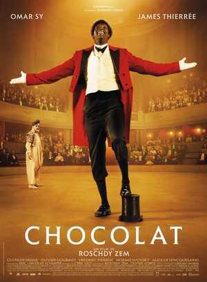 Chocolat - Drame