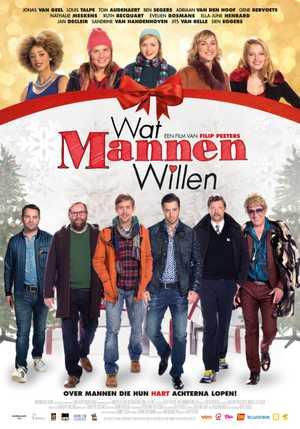 Wat Mannen Willen - Romance, Comédie