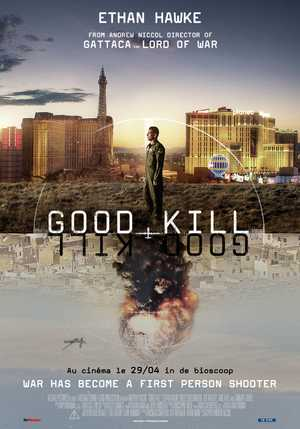 Good kill - Thriller