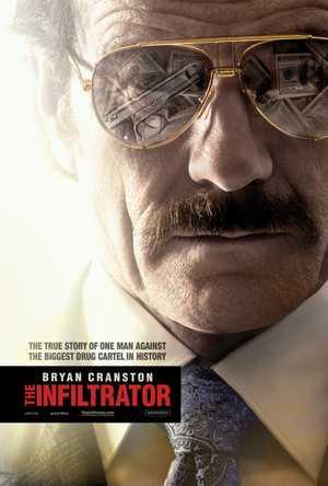 Infiltrator - Policier, Drame