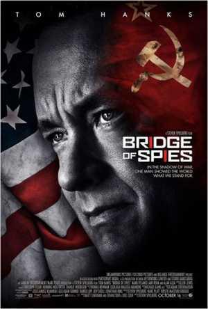 Le Pont des Espions - Thriller, Drame