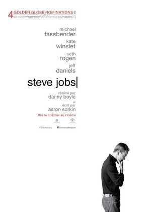 Steve Jobs - Biographie