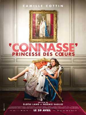 Connasse, Princesse des Coeurs - Comédie