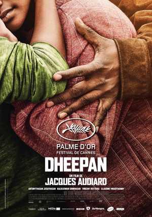 Dheepan - Drame