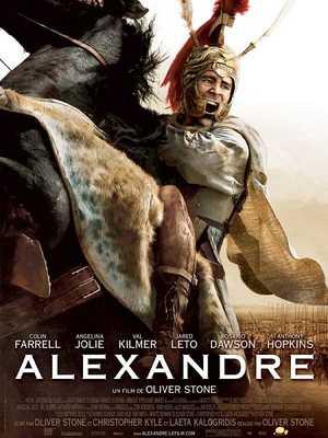 Alexandre - Action, Drame, Aventure