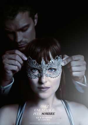 Cinquante Nuances Plus Sombres - Drame, Romance