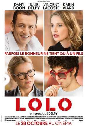 Lolo - Comédie