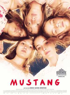 Mustang - Drame