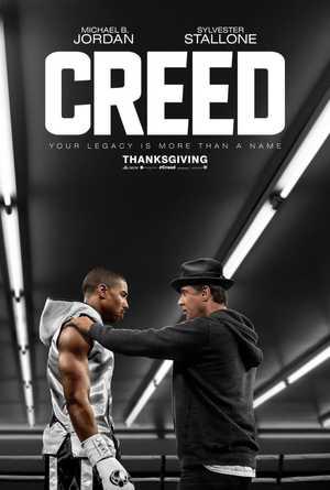 Creed : L'Héritage de Rocky Balboa - Action, Drame, Aventure