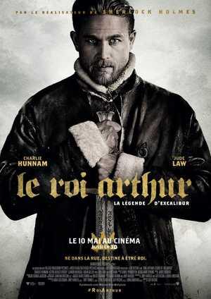 King Arthur: Legend of the Sword - Action, Film historique, Fantastique, Aventure