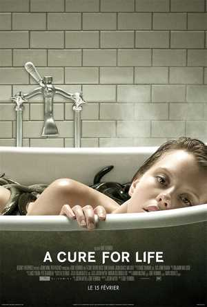 A Cure for Life - Horreur, Drame