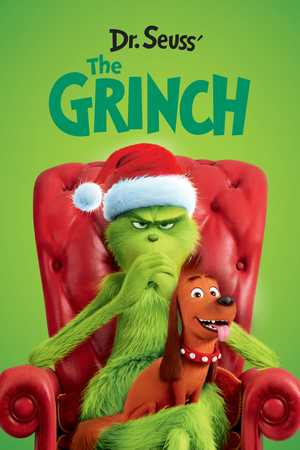 The Grinch - Animation