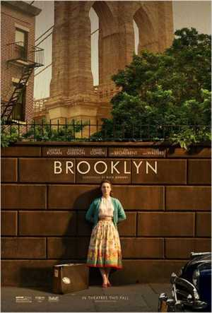 Brooklyn - Drame, Romance
