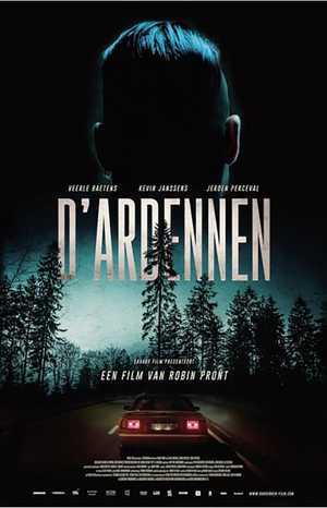 D'Ardennen - Policier, Thriller, Drame