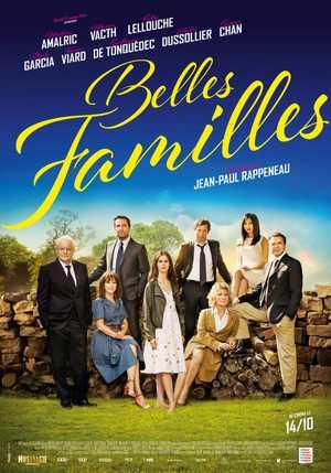 Belles familles - Comédie dramatique