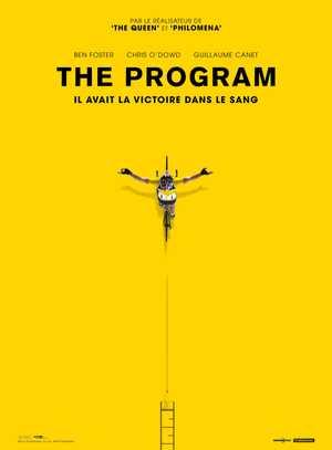 The program - Biographie, Drame