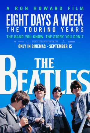 The Beatles : Eight Days a Week - The Touring Years - Musique