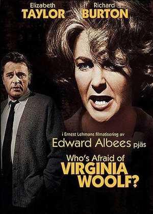 Qui a Peur de Virginia Woolf? - Drame