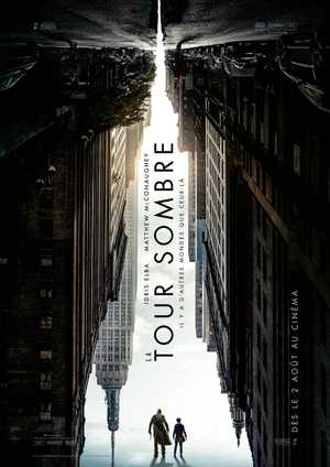 La Tour Sombre - Science-Fiction, Fantastique