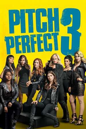 Pitch Perfect 3 - Comédie musicale, Comédie, Musique