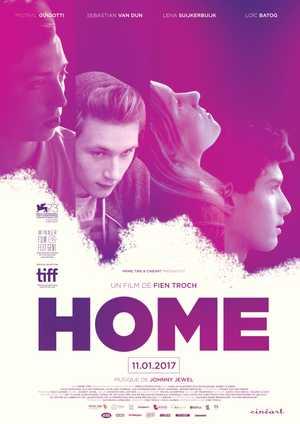 Home - Drame