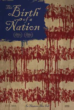 The birth of a nation - Drame
