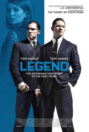 Legend - Biographie, Policier