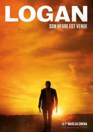 Logan - Action, Science-Fiction, Aventure
