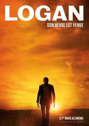 Logan - Action, Science-Fiction, Aventure